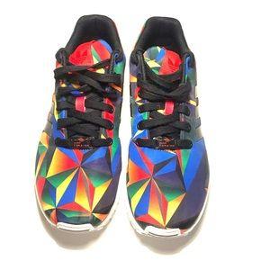 Adidas Torsion sneakers size 8.5 women's
